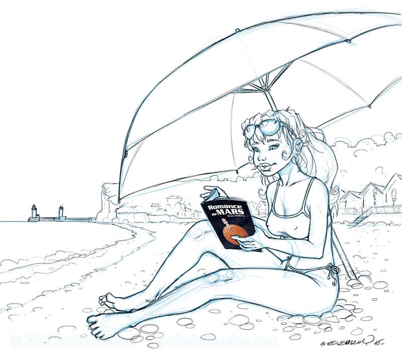RdM à la plage :)