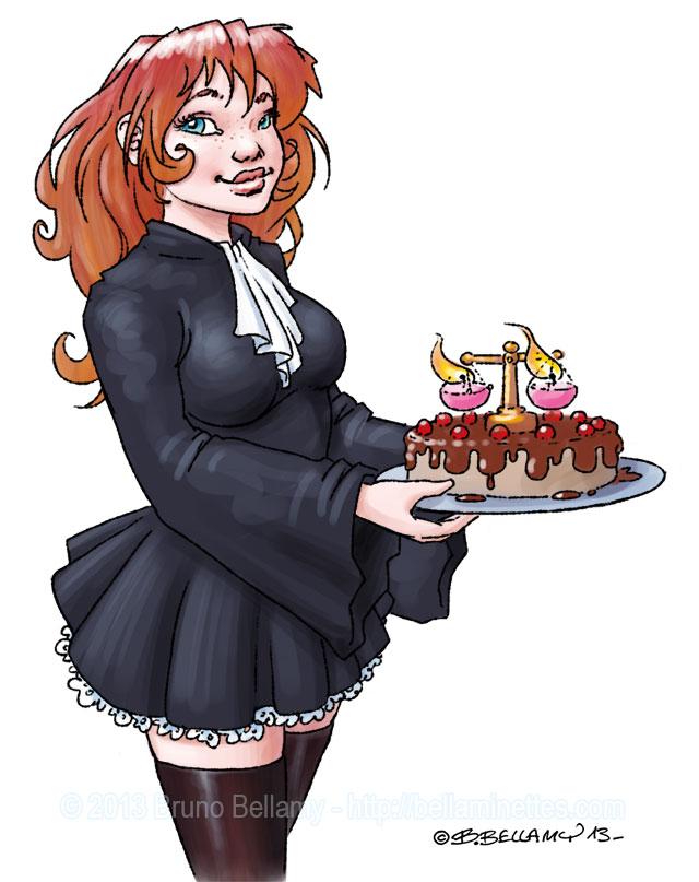 Bon anniversaire ;)