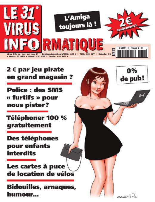 Virus 31 !