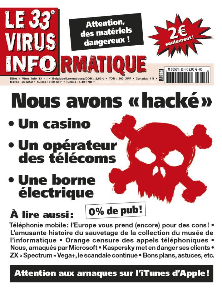 Virus #33